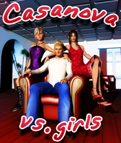 Casanova vs. girls